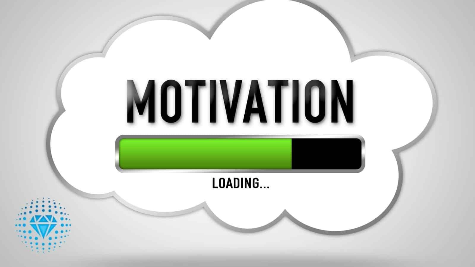 motivation tip for success motivation loading