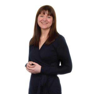 Lesley Spencer