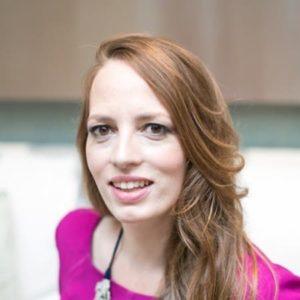 Dr Celine Vousden