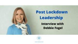 Debbie Fogel
