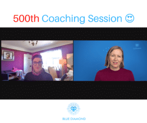 500th Coaching Session