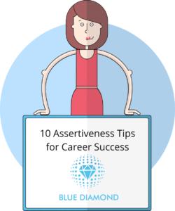 10 Assertiveness Tips