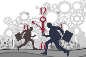 Get better work life balance